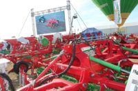 Agro-Show 2016 Bednary